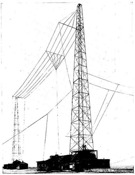 t antenna
