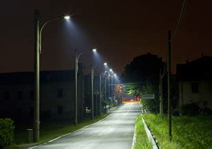 enel sole illuminazione pubblica led l interruttore