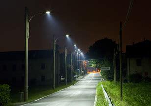 consip illuminazione pubblica led l interruttore