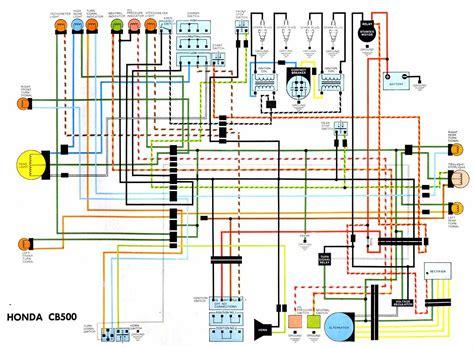 honda z50r wiring diagram efcaviation