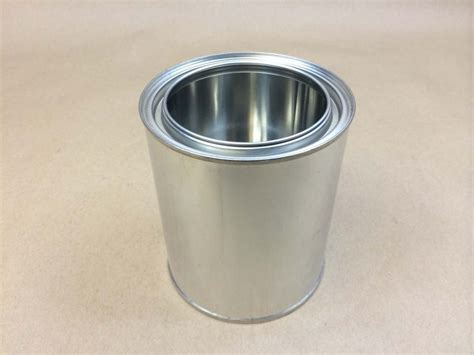 Quart Paint Cans For Sale Yankee Containers Drums