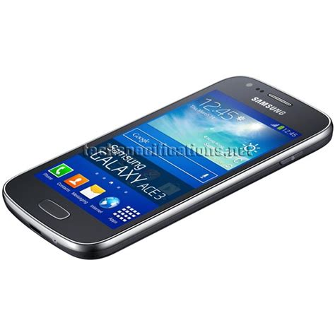 Samsung Ace 3 S7275 samsung s7275 galaxy ace 3 mobile phone tech specs