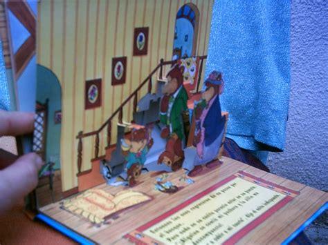 cuentos infantiles con imagenes en 3d cuento con im 225 genes 3d plegables 220 00 en mercado libre