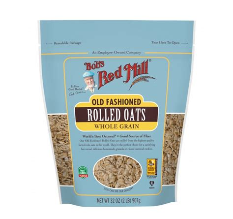 regular rolled oat 2kg regular rolled oats bob s mill foods