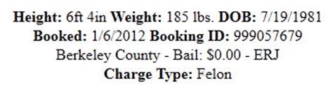 Berkeley County Warrant Search Keith Randy Kishbaugh Martinsburg West Virginia