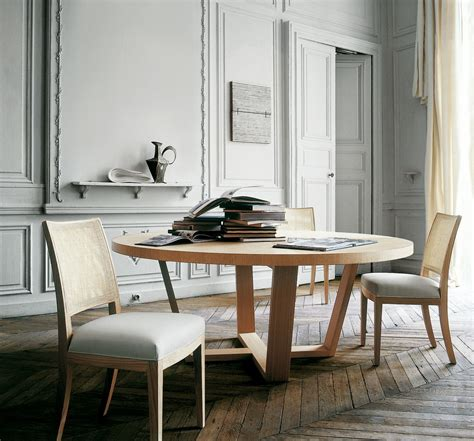 Maxalto Dining Table B B Italia Maxalto Xilos Dining Table Antonio Citterio Atomic Interiors