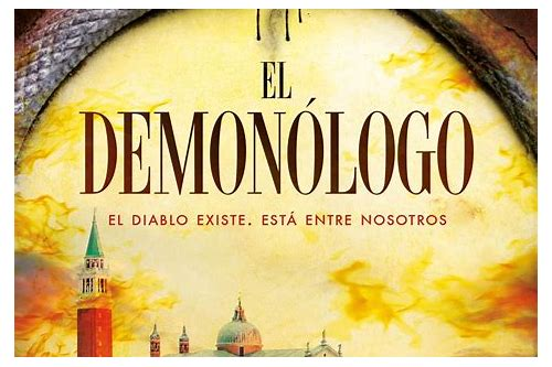 descargar epub road demonologo