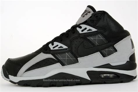 bo jackson basketball shoes sneakerhead my top 10 favorite sneakers of alltime so