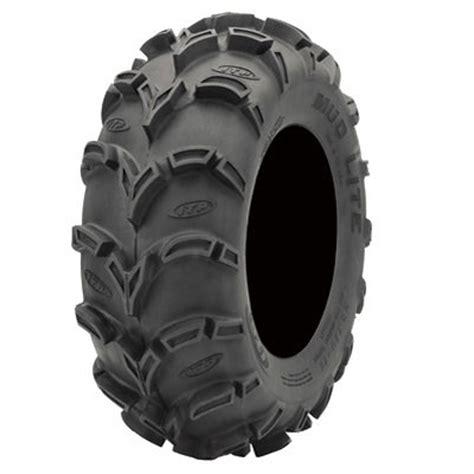 itp mud lite xl atv front rear tires 28x12x14 set of 2
