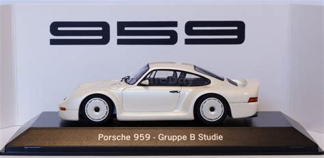 porsche 959 b 1 43 porsche 959 b 1984 год spark аукцион