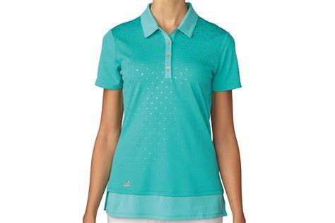 Polo Shirt Adidas Variant Color adidas golf printed polo shirt golf