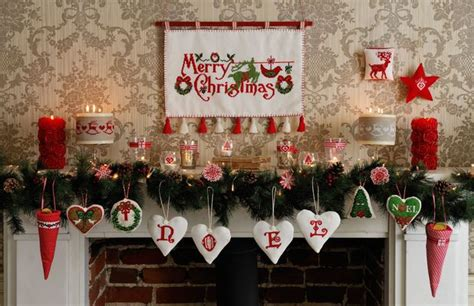 vintage christmas home decor sally cullen s top tips for styling a beautiful vintage