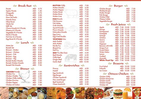 menu design exles restaurants cafe menu sles pictures to pin on pinterest pinsdaddy