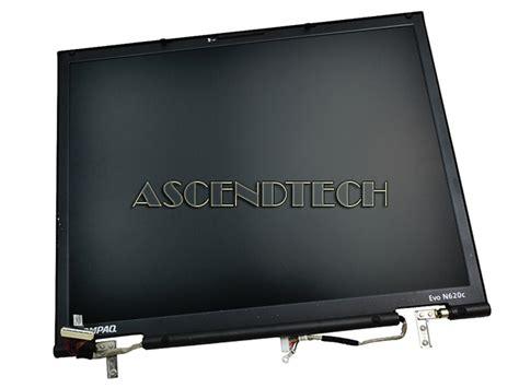Monitor Lcd Evio evo n620c hp compaq evo n620c lcd screen assembly