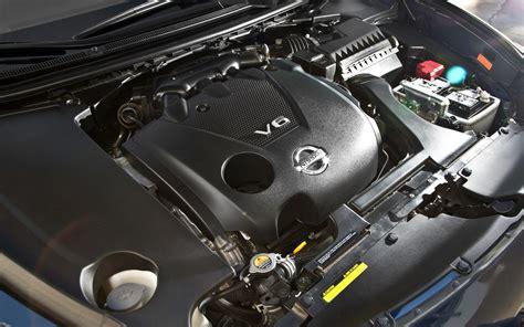 Nissan Maxima Motor by 2013 Nissan Maxima 3 5 Sv Test Motor Trend