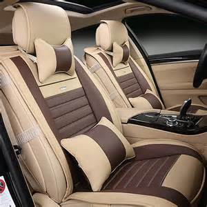 Best Luxury Car Covers 2015 Universal Car Seat Covers Comfortable Luxury Winter