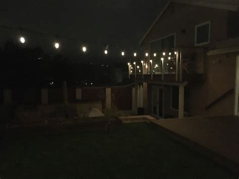 feit electric string lights costco feit outdoor string lights picture pixelmari com