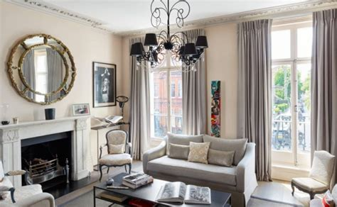 foreign country interior design styles trending
