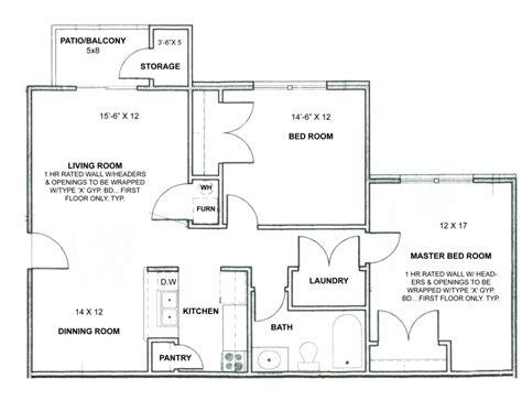 size of 2 bedroom apartment size of 2 bedroom apartment 28 images apartment floor