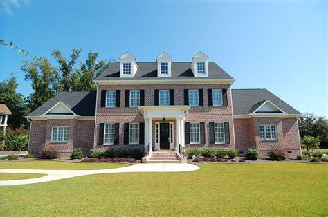 charleston style home builders house design ideas