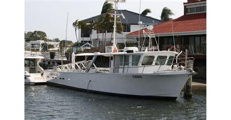 randall boats for sale australia 1981 randell 58 for sale trade boats australia