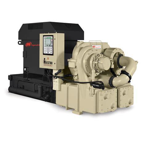 msg 174 turbo air 174 6000 centrifugal air compressor