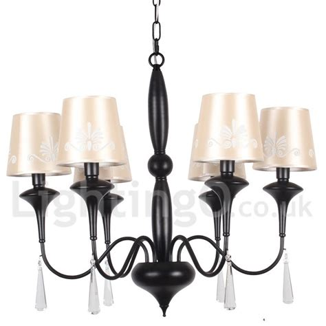 dining room candle chandelier 6 light mediterranean style living room dining room