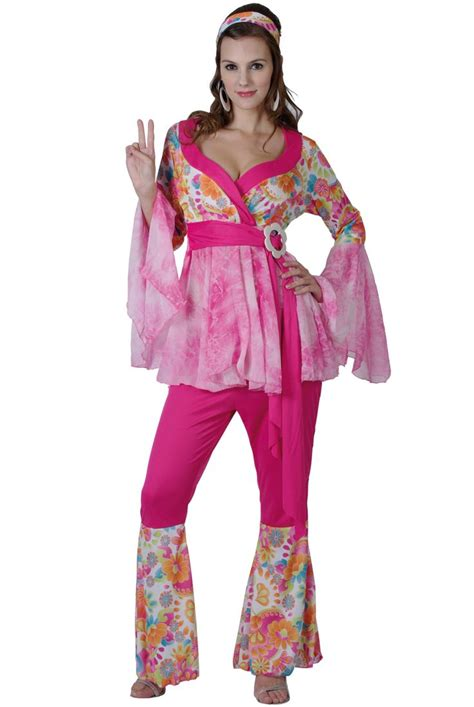 girls flower power hippie costume halloweencostumescom 17 best images about hippie flower power
