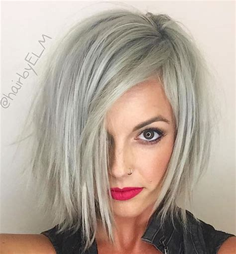 pictures of medium textured or choppy hairstyles 20 choppy bob haircuts 2017 bob hairstyles 2017 short
