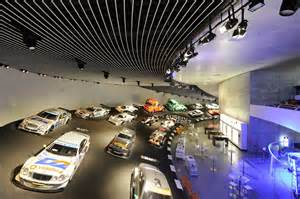 Museum Mercedes Mercedes Museum Up To 50 Persons Fiylo