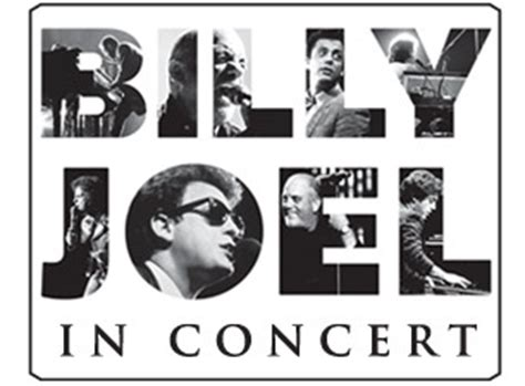 Billy Joel Is No Fan Of The National Anthem by Billy Joel Tickets Billy Joel Concert Tickets Tour