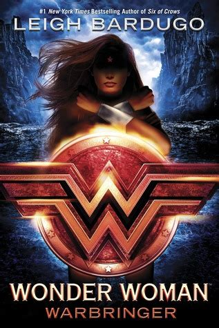 wonder woman warbringer dc icons 1 by leigh bardugo reviews discussion bookclubs lists