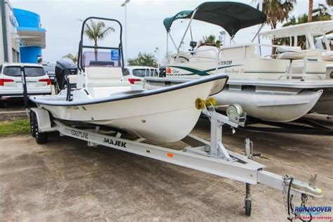 majek boats texas slam majek boats for sale boats