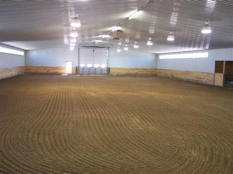 horse barn  indoor arena floor plans