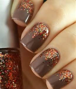 fall color nail designs fall nail designs on nail designs