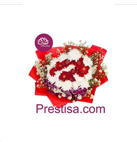 Handbouquet Birthday Wedding Gift Semarang Jogja bouquet 118 1 prestisa