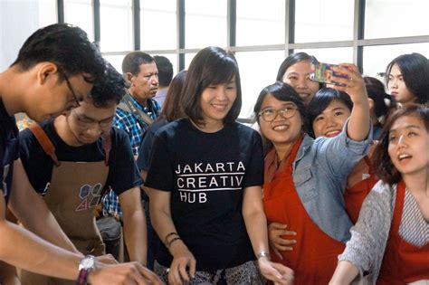 ahok wife ahok s wife joins twilite orchestra practice session