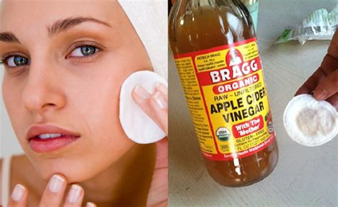 apple vinegar for face 5 reasons to wash your face with apple cider vinegar