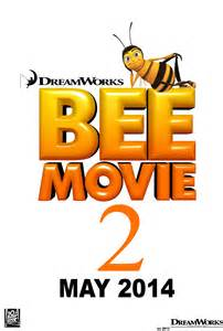 bee movie 2 movie poster alerkina2 deviantart