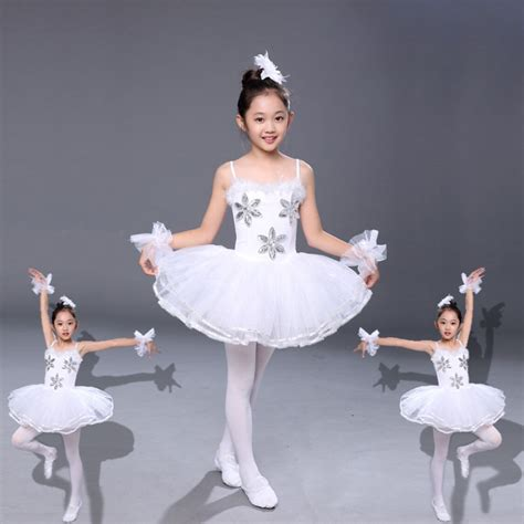 Dress Anak Tutu Balet ballerina gaun anak anak beli murah ballerina gaun anak