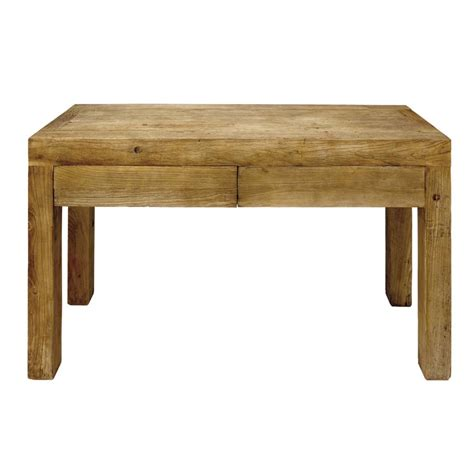 Console 2 Tiroirs by Console 2 Tiroirs Naturel Interior S