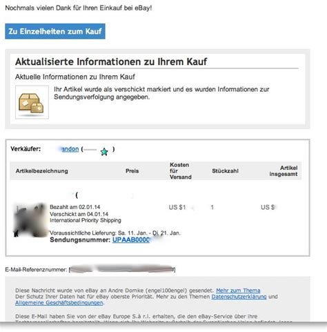 ebay global shipping tracking betreff global shipping wo ist mein paket seite 3