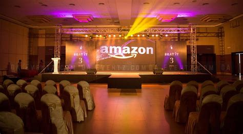 top corporate event management companies  work