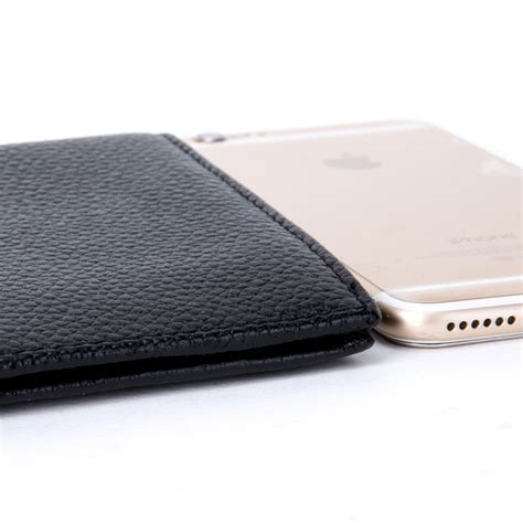 Wallet Dompet Pria Kulit 2 Warna baborry dompet pria model leather simple wallet black jakartanotebook