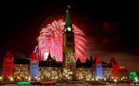 new year in ottawa enjoy new years in ottawa 2019