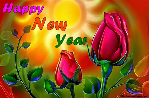 new year flower wallpaper 2018 new year floral backgrounds 9to5animations