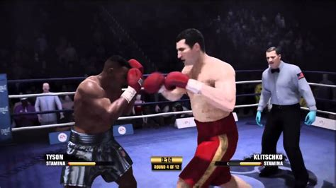 siaran tv tinju wladimir vs tyson fight night chion mike tyson vs wladimir klitschko