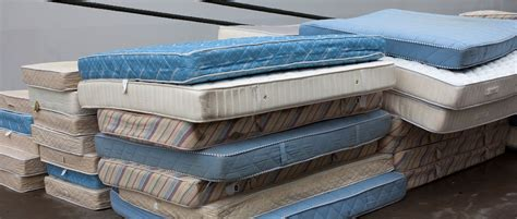 mattress recycling  easier    consumer reports