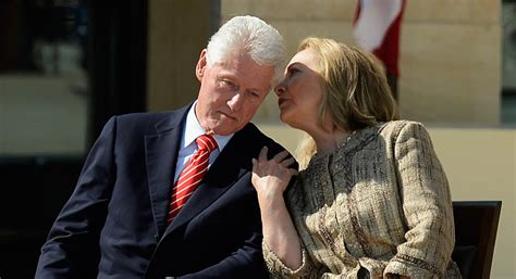 where do bill and hillary clinton live hillary s state dept aides consulted on bill s speeches