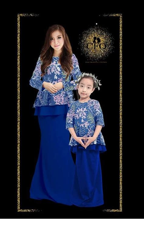 Set Letin Black Set Baju Dress Tutu Fashion Style baju raya 2018 cfo butik sayangku